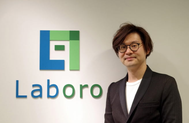 株式会社 Laboro.AI様
